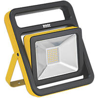 Defender  Slimline LED Work Light 20W 240V
