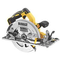 DeWalt DCS572N-XJ 184mm 18V Li-Ion XR Brushless Cordless Circular Saw - Bare