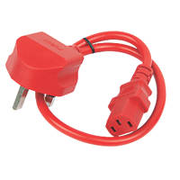 Seaward Extension Adaptor 0.5m