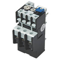 Hylec DETH-2.5/S Thermal Overload Relay 1.8-2.5A