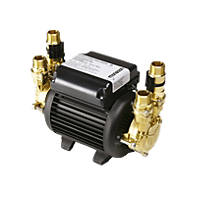 Stuart Turner Monsoon Standard Regenerative Twin Shower Pump 3.0bar