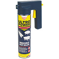 Zero In Ultra Power Insect Pest Killer 600ml