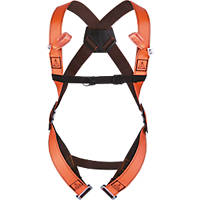 Delta Plus HAR12 2-Point Adjustable Fall Arrest Harness
