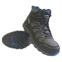 DeWalt Oxygen   Safety Trainer Boots Black Size 7