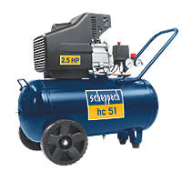 Scheppach HC51 50Ltr Air Compressor 240V