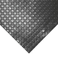 COBA Europe COBADot Work Place Matting Black 10m x 1.2m