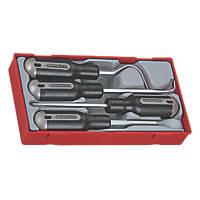 Teng Tools Scraper & Remover Set 4 Pieces