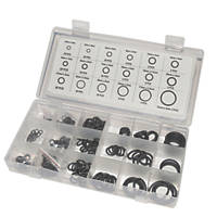 Arctic Products Metric O-Ring Selection Box 225 Pcs