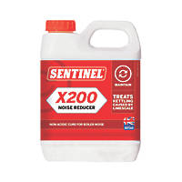Sentinel X200 Boiler Descaler 1Ltr
