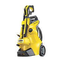 Karcher K4 Power Control 130bar Electric Pressure Washer 1800W 230V