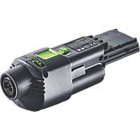 Festool Battery to Mains Adaptor 220-240 / 18V