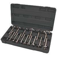 Forstner Drill Bit Set 16 Pieces