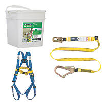 Werner 79202 Fall Arrest Kit 2m
