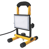 LAP  Mains-Powered LED Work Light 10W 220-240V