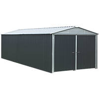 "Yardmaster  Shed  9' 6 x 16' 6"" (Nominal)"