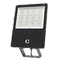 Collingwood K2 Outdoor LED Industrial Floodlight Black 150W 17,100lm