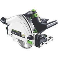 Festool TSC 55 REB Basic 160mm Brushless Plunge Saw - Bare 18 / 36V