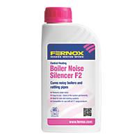 Fernox F2 Central Heating Boiler Noise Silencer 500ml