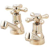 Keiss Basin Pillar Taps