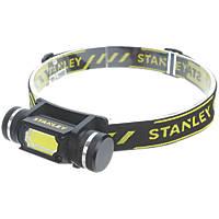 Stanley 65436 Aluminium Head Lamp 3 x AAA