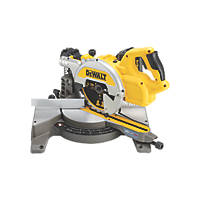 DeWalt DCS777T2-GB 54V 6.0Ah Li-Ion XR FlexVolt Brushless Sliding Cordless Compound Mitre Saw