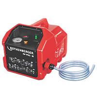 Rothenberger Electric Pressure Testing Pump 230V