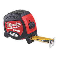 Milwaukee Stud 5m Tape Measure