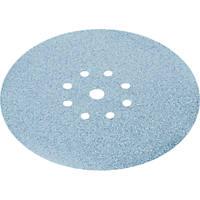 Festool Granat Stickfix Sanding Discs Punched 225mm 120 Grit 25 Pack