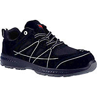 Centek FS314   Safety Trainers Black Size 6