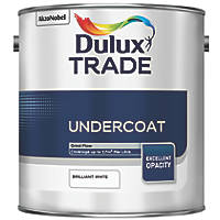Dulux Trade Undercoat 2.5Ltr