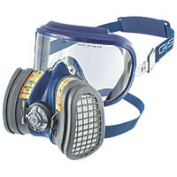 GVS Elipse Integra SPR584 Respiratory Mask ABE1P3R