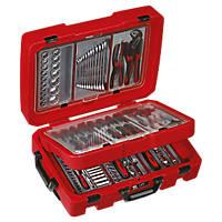 Teng Tools  Portable Service Tool Kit 232 Pieces