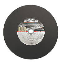 "Metal Metal Cutting Disc 12"" (300mm) x 3.5 x 20mm"