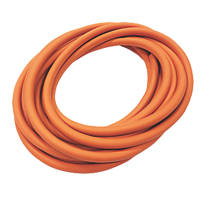Rothenberger Drain Down Hose Rubber 10m