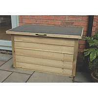 Forest Garden Storage Box 3' 6 x 1' 10 x 2' 1""