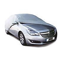 Maypole Breathable Car Cover Grey