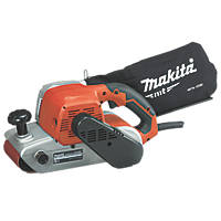 "Makita M9400 4""  Electric Belt Sander 240V"