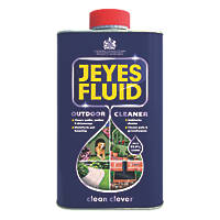 Jeyes Outdoor Disinfectant Cleaner 1Ltr
