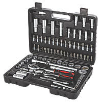 MT78 Mixed Socket Set 94 Pieces