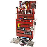 Hilka Pro-Craft  Professional Mechanics Tool Kit 270 Pieces