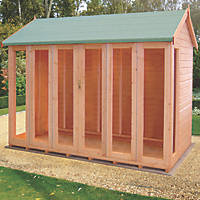 Shire Blenhiem Summerhouse 2.99 x 2.39m