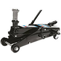 Hilka Pro-Craft 2.5 Tonne Quick-Lift 4x4 Trolley Jack
