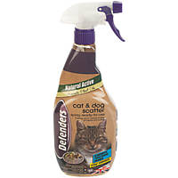 Zero In Ultra Power Cat & Dog Scatter 750ml