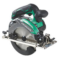 Hitachi C18DBAL/J4 165mm 18V Li-Ion  Brushless Circular Saw - Bare