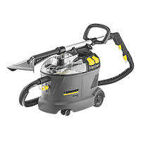 Karcher Pro Puzzi 400 1.100-230.0 1290W Spray-Extraction Carpet Cleaner 220-240V