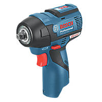 Bosch GDS 12V-EC 12V Li-Ion Coolpack Brushless Cordless Impact Wrench - Bare