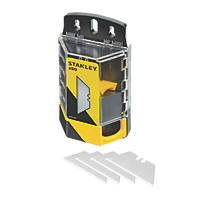 Stanley Heavy Duty Knife Blades Pack of 50