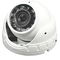 Swann SWPRO-1080FLD-UK Micro Dome Camera with Audio