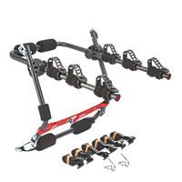 Mottez A025PMON 3-Bike Rear Carrier