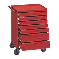 Teng Tools 7-Series 7-Drawer Roller Cabinet